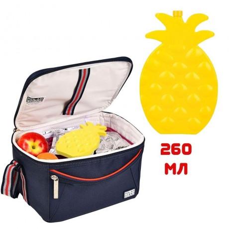 260 мл охладителен елемент - ананас