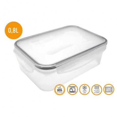 0,8 л херметична кутия за храна Vin Bouquet/Nerthus