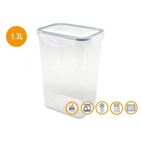 1,3 л херметична кутия за храна Vin Bouquet/Nerthus