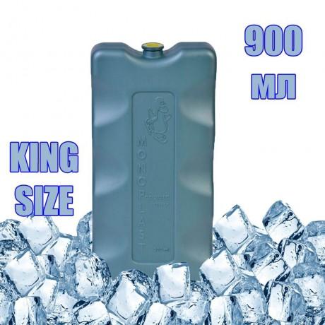 900 мл голям охладител за хладилна чанта или кутия