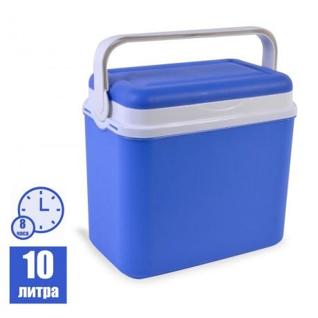 10 л пасивна хладилна кутия