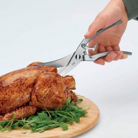 Ножица за месо с пружина GEFU