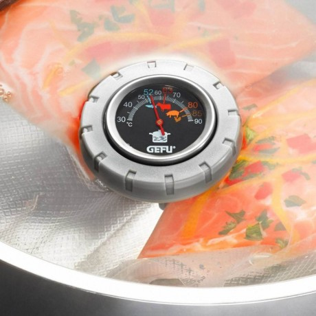 Термометър за готвене по метода Су вид (sous vide) GEFU SEGURO