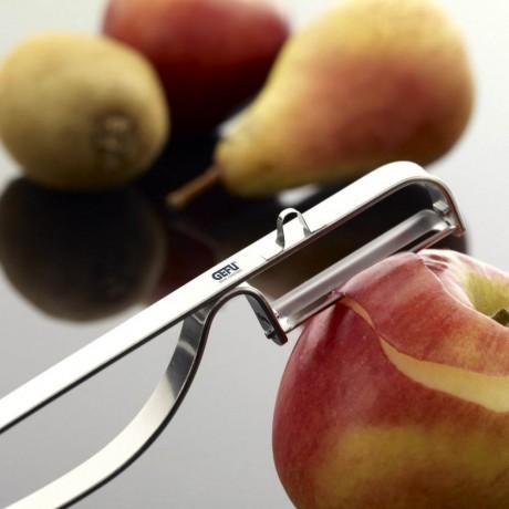 Универсална стоманена белачка с двойно ножче GEFU CUCINA