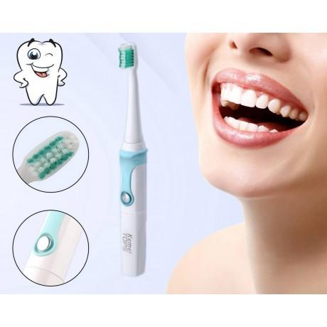 Ултразвукова електрическа четка за зъби