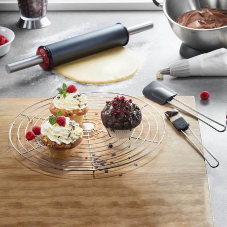32 см сладкарска решетка за охлаждане на печива GEFU ARIO