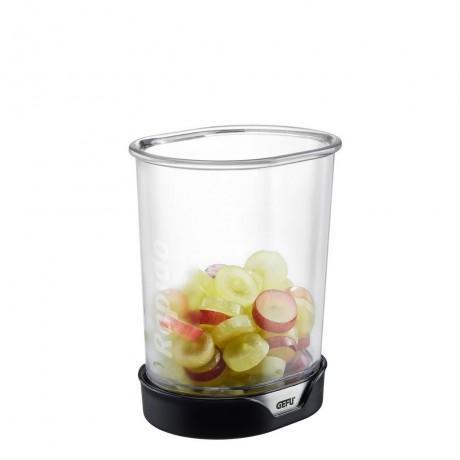 Резачка за плодове и зеленчуци с контейнер GEFU RAPIDO