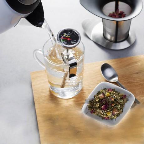Термометър за чай и мляко GEFU SIDO