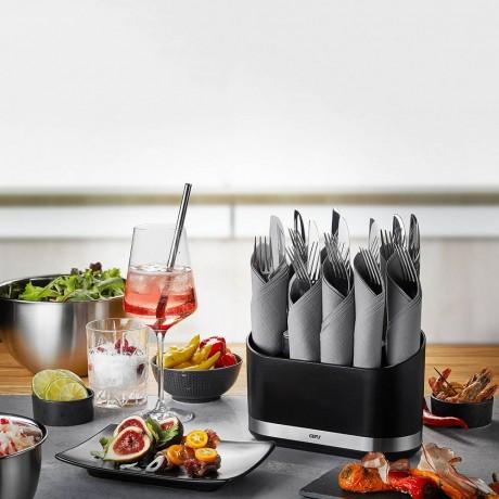 Поставка за кухненски прибори с отделения GEFU SMARTLINE