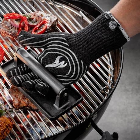 Кевларена ръкавица за барбекю GEFU от серия BBQ