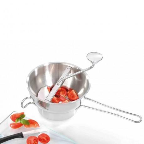 Уред за пюриране на храна с 2 бр. диска GEFU FLOTTE LOTTE
