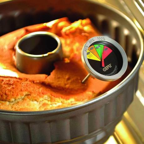 Термометър за печене на тестени изделия GEFU MESSIMO