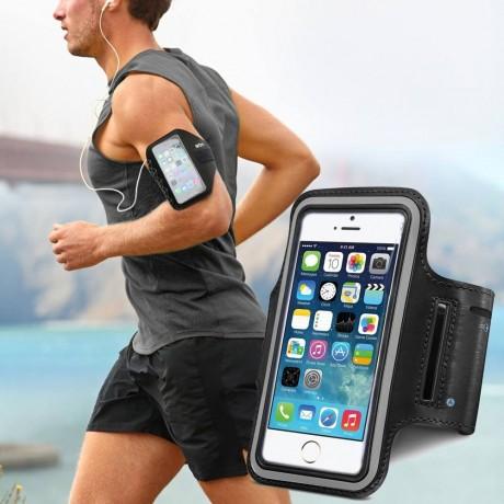 Спортен калъф за смартфон