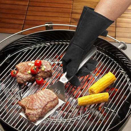 Ръкавици за барбекю GEFU от серия BBQ
