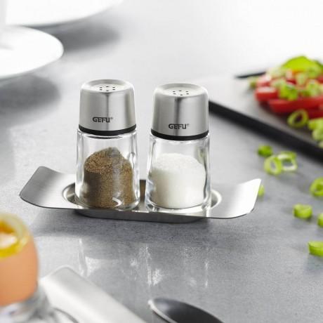Комплект за сол и пипер GEFU от серия BRUNCH