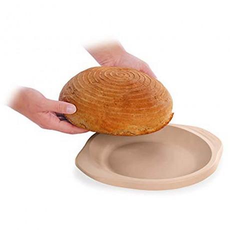Силиконова кръгла форма за хляб Tescoma от серия Della Casa