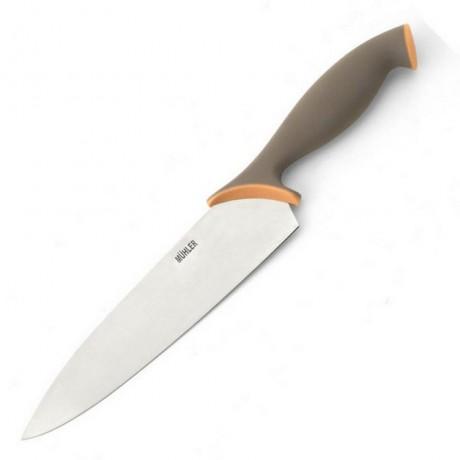 20 см готварски нож Muhler