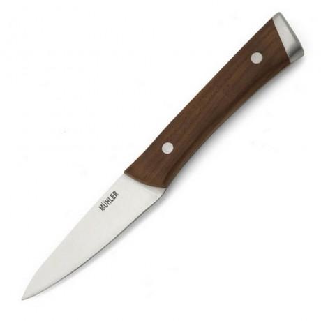 9 см нож за плодове и зеленчуци Muhler