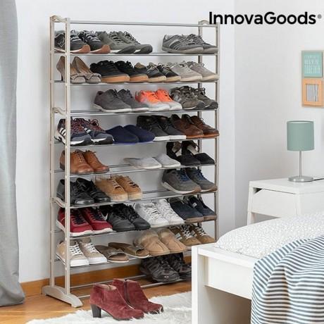 Етажерка за 45 чифта обувки INNOVAGOODS