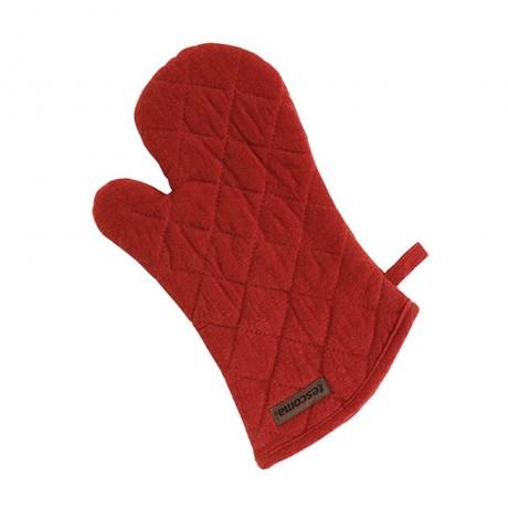 Червена кухненска ръкавица Tescoma от серия Fancy Home