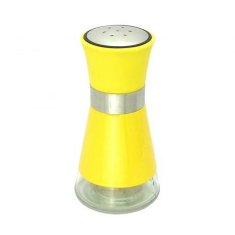 Жълта солница Muhler модел MR-1401Y