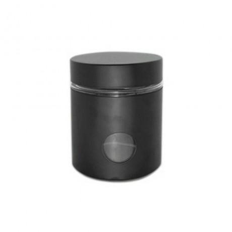 0.16 л. черен буркан Muhler модел MR-1403 BS