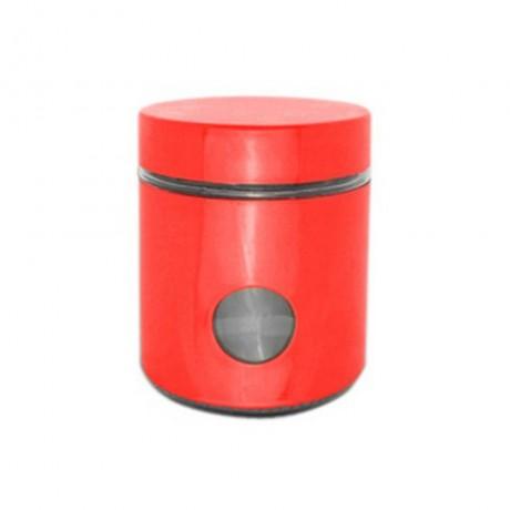 0.16 л. червен буркан Muhler модел MR-1403 RS