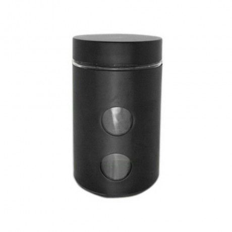 0.16 л. черен буркан Muhler модел MR-1406 BМ