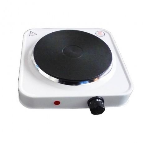 Бял електрически котлон MUHLER модел MHP-150B