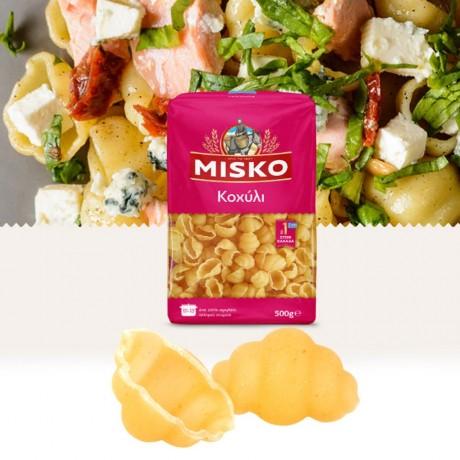 Мидички (Shells) от MISKO