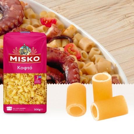 Макарони тръбички Tubetti от MISKO