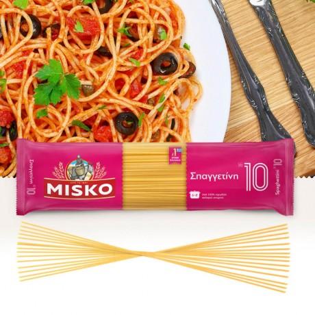 Спагети No10 (Spaghetti No10) от MISKO