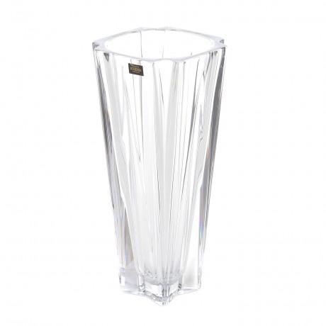 30.5 см ваза Bohemia Crystalite от серия Metropolitan