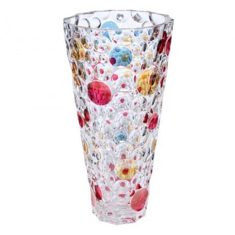 31 см ваза Bohemia от серия Lisboa Lister