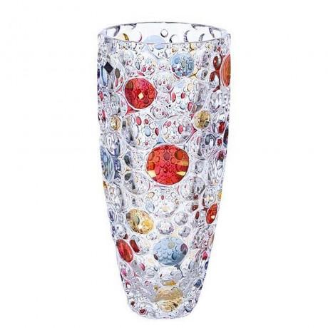 35 см ваза Bohemia от серия Lisboa Lister
