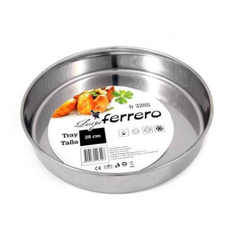 28 см иноксова тава Luigi Ferrero