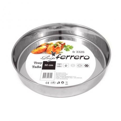 32 см иноксова тава Luigi Ferrero