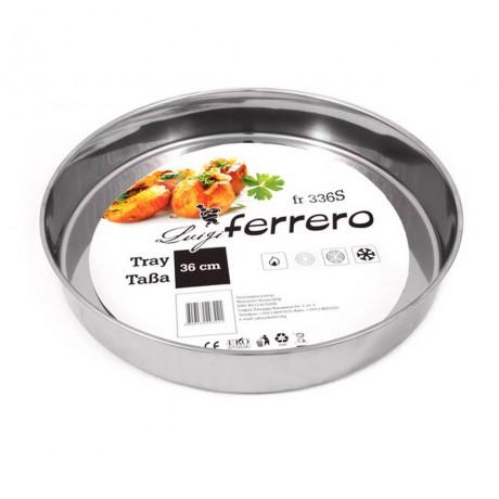 36 см иноксова тава Luigi Ferrero