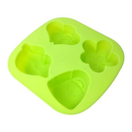 Зелена форма за печене Luigi Ferrero модел FR-1059S
