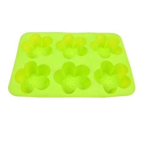 Зелена форма за печене Luigi Ferrero модел FR-1157S