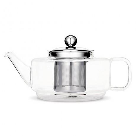 700 мл чайник с цедка Luigi Ferrero модел FR-8070 BS