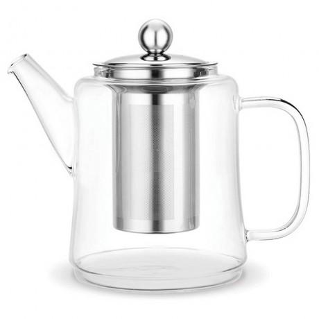 1 л чайник с цедка Luigi Ferrero модел FR-8100 BS