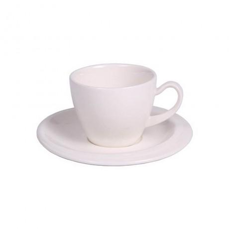 100 мл чашка с чинийка Luigi Ferrero от серията Anika