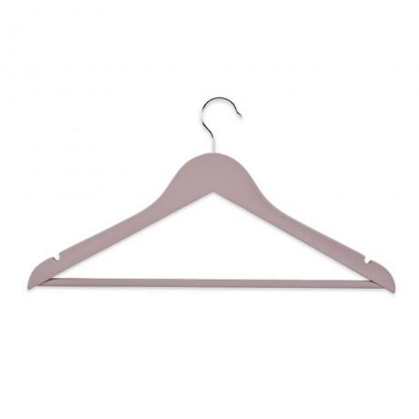 Кафява закачалка за дрехи модел FR-4512NB