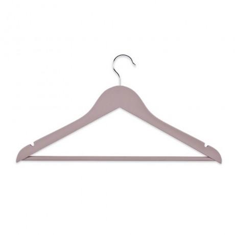 Кафява закачалка за дрехи модел FR-4512NBC