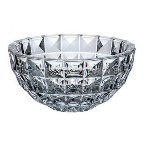 28 см купа Bohemia Crystalite от серия Diamond