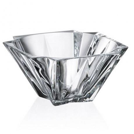 21.5 см купа Bohemia Crystalite от серия Metropolitan