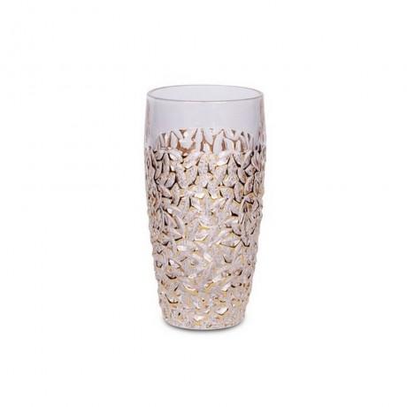 6 бр чаши по 430 мл Bohemia от серия Nicolette Golden Marble