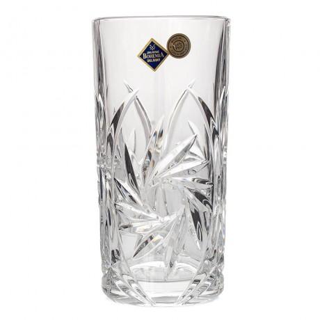 6 бр чаши по 370 мл Bohemia от серия Pinwheel