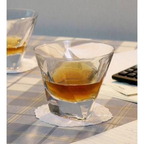 6 бр чаши по 320 мл Bohemia от серия Triangel